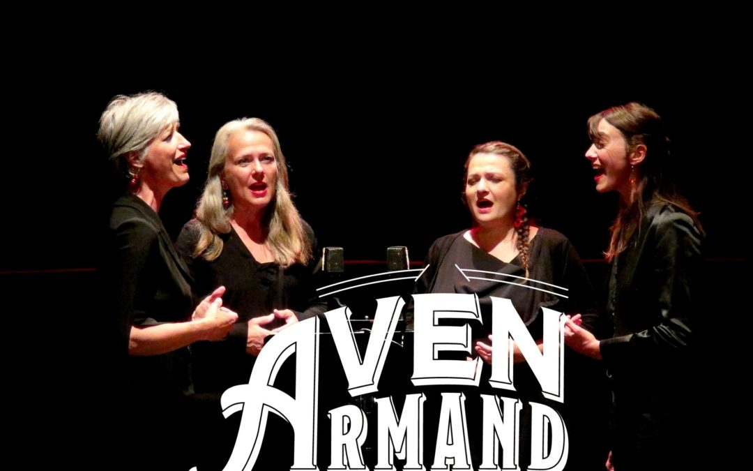 Concert Aven Armand 2021